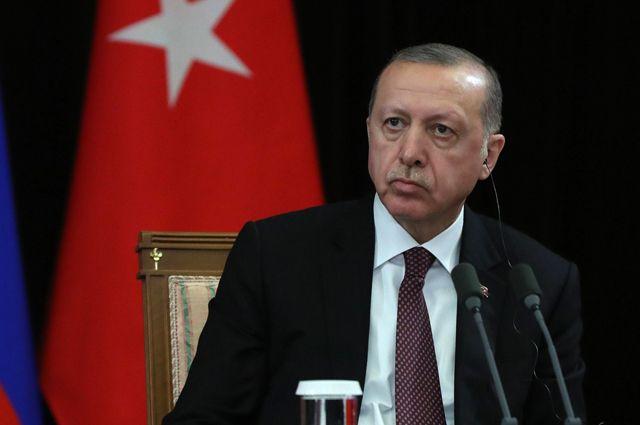 Новый «Султан». Как Эрдоган пытается возродить Османскую империю?