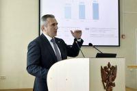 Александр Моор вошел в ТОП популярных губернаторов-блогеров