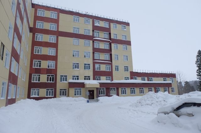 Дом для детей-сирот в Добрянке сейчас находится в плачевном состоянии.