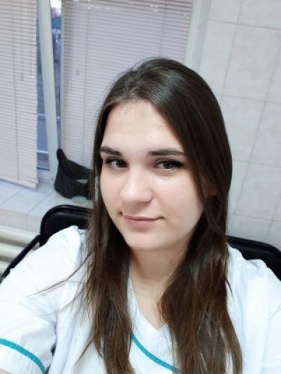 Анна Шилкина, ФБУЗ