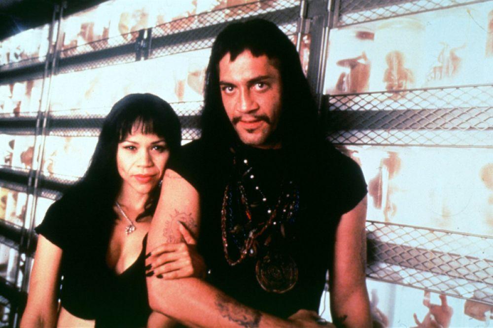 Дебют Бардема в американском кино состоялся в 1997 году: он сыграл преступника в фильме «Пердита Дуранго».