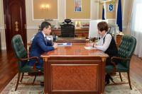 На Ямале проводят ежемесячный мониторинг реализации национальных проектов