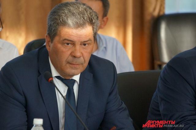 Роман Кокшаров ещё при предыдущем губернаторе Викторе Басаргине в 2015 году занял должность зампредседателя правительства. Этот пост он занимал до января 2019 года.