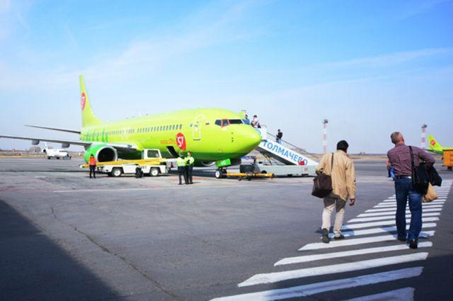Самолёты в Грузию начнут летать с 5 июня 2019 года.