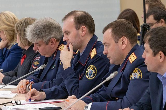 Правоохранители на конференции отметили рост преступности среди несовершеннолетних.