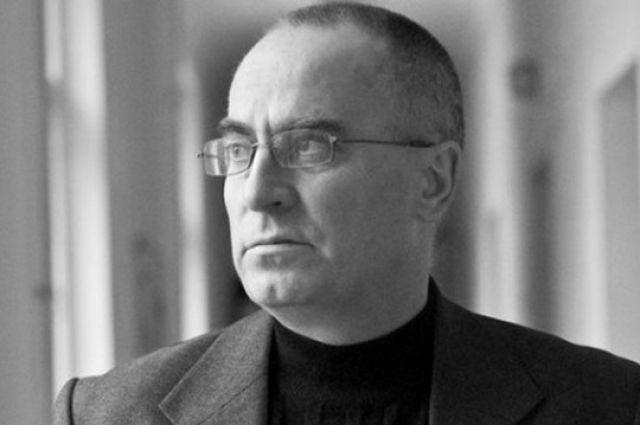 Скончался известный украинский литературовед и переводчик