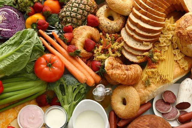 Диетолог рассказала, какая еда помогает избавиться от упадка сил