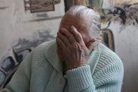 Часто на уловки настырных продавцов попадаются пожилые люди.