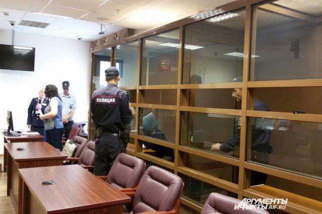 Суд приговорил к заключению всех участников группы.