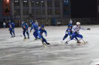 Столица Коми готовится принять в 2021 г. чемпионат мира по хоккею с мячом.