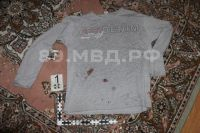 Жительница Муравленко ударила ножом супруга из-за денег