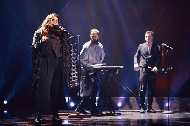 KAZKA отказалась принимать участие в Евровидении-2019