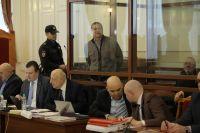 Экс-мэр Нижнего Олег Сорокин жалуется, что  ему не дают возможности конфиденциально общаться с адвокатами.