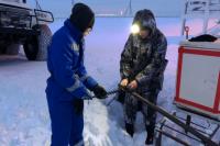 Ученые проверили сейсмологическое оборудование, установленное на Ямале