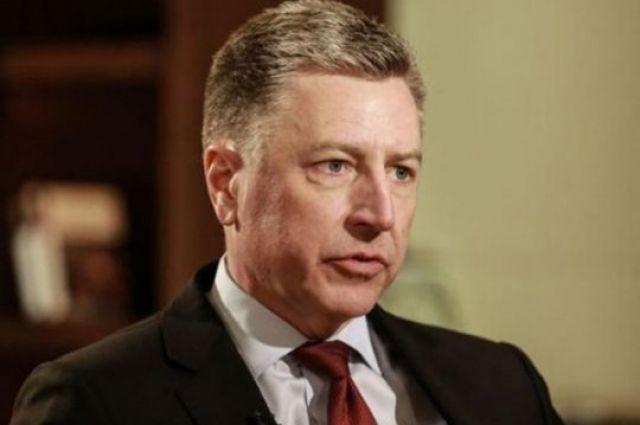 Волкер назвал главное условие введения миротворцев на Донбасс