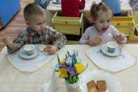 Недавно в меню чебоксарских дошколят появился любимый детьми йогурт