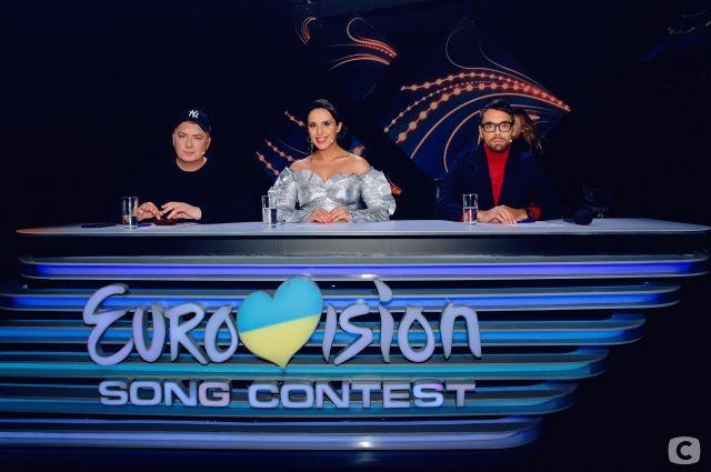 В Украине планируют усовершенствовать правила отбора на Евровидение