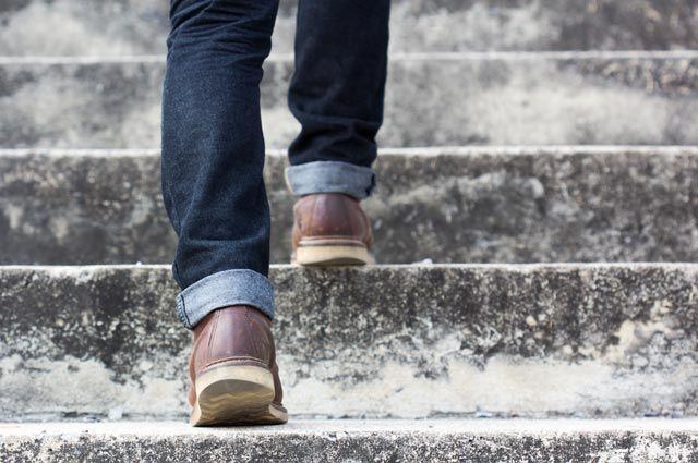 Миф в 10 тысяч шагов. Cколько километров надо проходить за день?