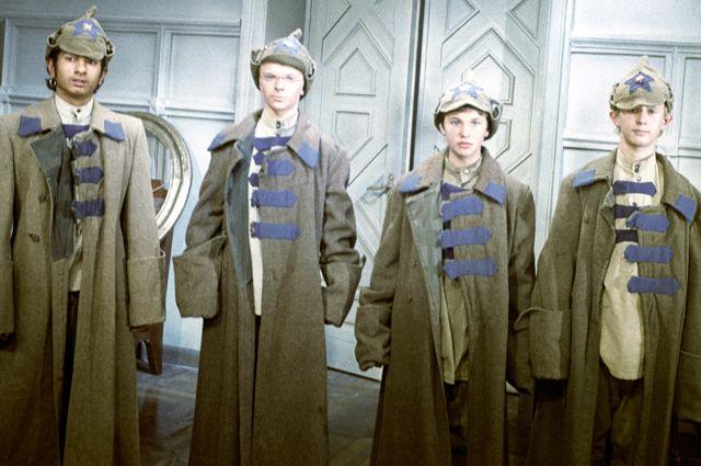 «Неуловимые мстители», 1967 г.