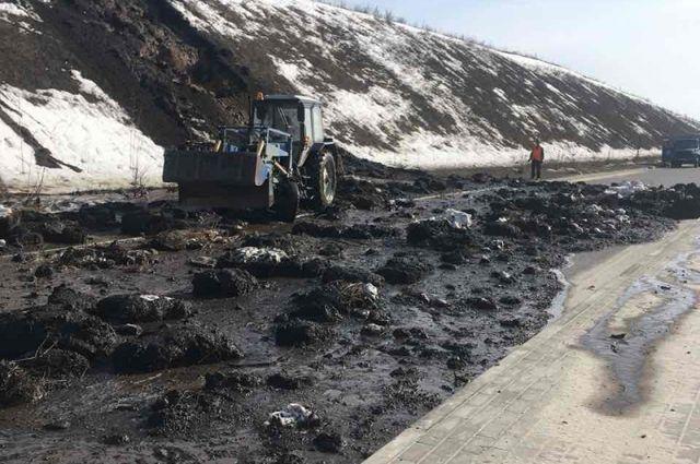 Цунами на Бурее. Учёные раскрыли причины схода оползня в Хабаровском крае.