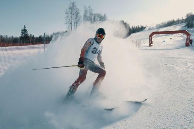 Региональный этап соревнований проходил в Байкальске.