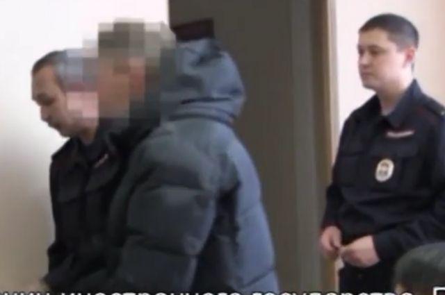 Похитил 400 тысяч: задержан подозреваемый в разбое в Орске