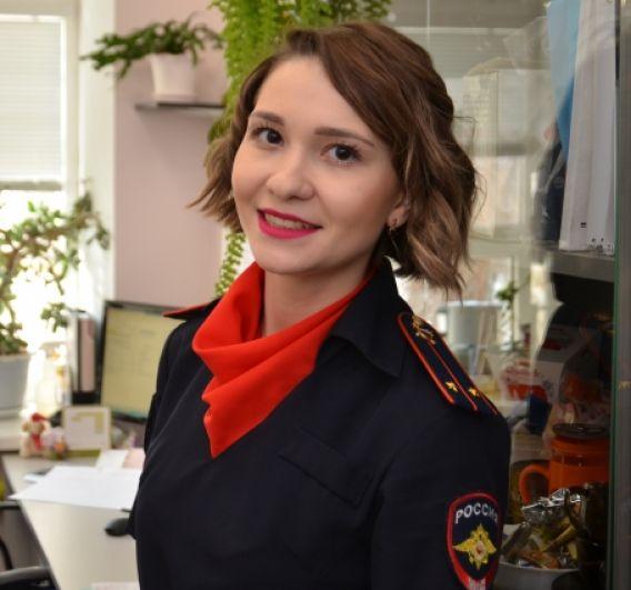 Устинович Татьяна, специалист централизованной бухгалтерии ЦФО.