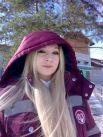 Бабошина Анастасия, фельдшер Смп. Увлекается спортом