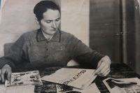 В 1968 году пришла Екатерина работать на почту.