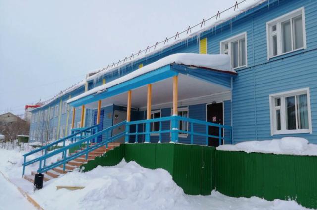 На Ямале в 2019 году капитальный ремонт идет в 25 объектах госсобственности
