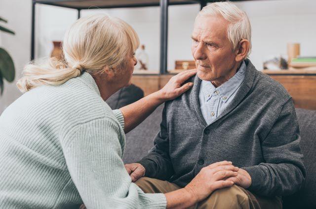 Разминка для мозгов. Что может остановить болезнь Альцгеймера