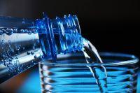 Завод будет выпускать 500 тыс. литров бутилированной воды в год, почти вся пойдёт на экспорт.