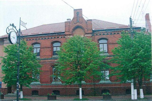 Власти Зеленоградска утвердили охранное обязательство для исторического здания