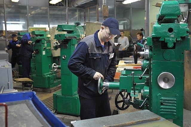 Государственный Рязанский приборный завод имеет давние тесные связи с предприятием ВПК в Жуковском районе Калужской области.