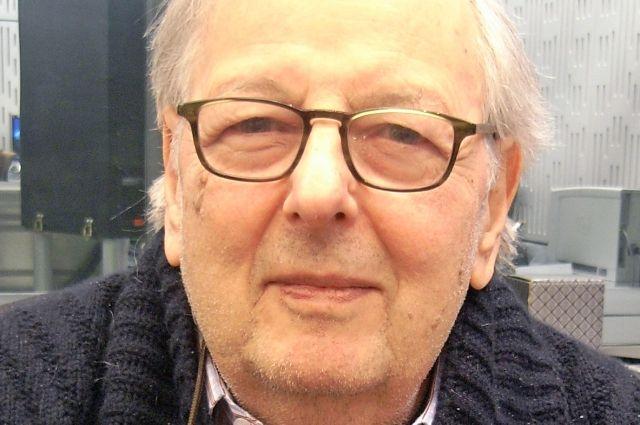 Скончался владелец четырех «Оскаров» Андре Превин