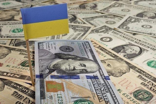 Украина обсудила с Евросоюзом условия получения очередного транша