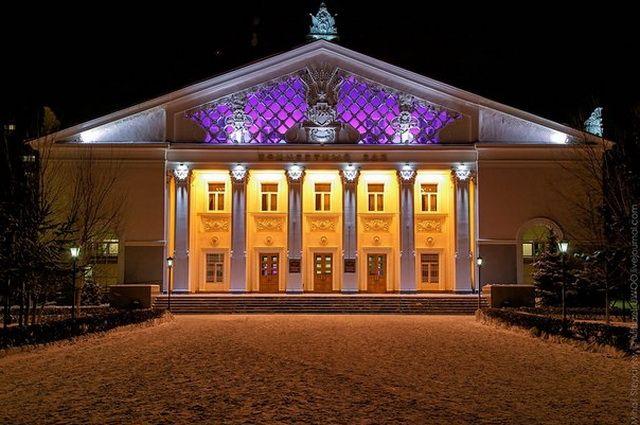 Оренбургская филармония отметит 75-летие концертом