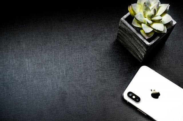 В Орске сотрудник сервисного центра похитил iPhone 6