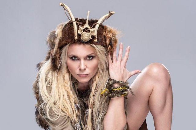 На ТВ-3 стартует проект, ведущей которого стала екатеринбургская актриса Яна Троянова.