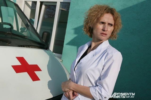Марина Черемисина