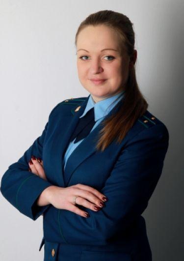 Пивнюк Елизавета,Юрист 3 класса, помощник прокурора Ульчского района Хабаровского края.