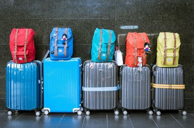В одном из писем представитель авиакомпании сообщил пассажирке, что они не гарантируют возврат багажа.