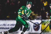 Хоккеист Андрей Климкин.