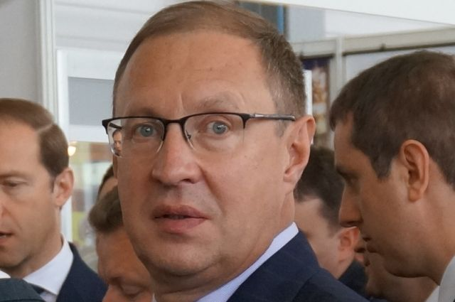 Дмитрий Самойлов окончил пермский политех в 1984 году по специальности «инженер-строитель».