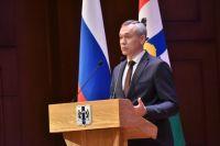 Жизнь в регионе должна измениться качественно: Андрей Травников