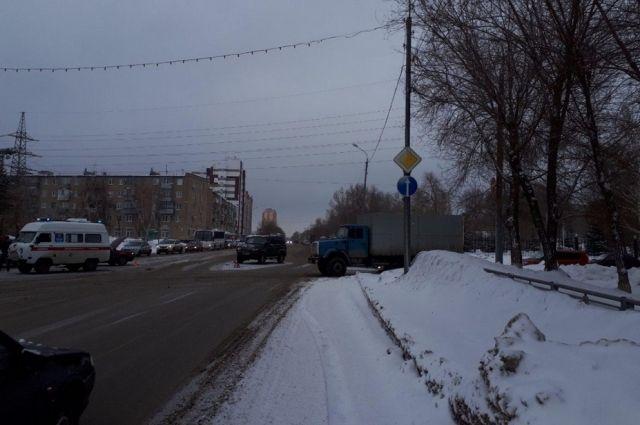 В Оренбурге в ДТП с Nexia и «УАЗом» пострадал 19-летний водитель