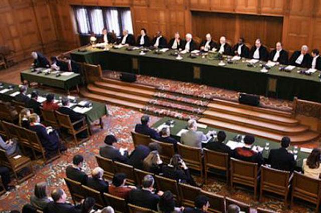 Суд обязал Россию выплатить Нафтогазу компенсацию за потерю активов