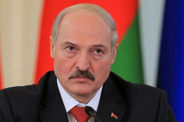 Лукашенко назвал план размещения систем ПРО в Украине «катастрофой»