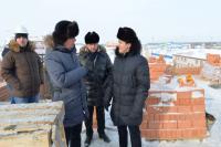 Дмитрий Артюхов посетил с рабочим визитом Тарко-Сале