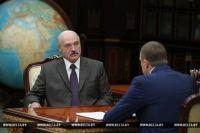 Лукашенко: Киев не хочет использовать Минск для урегулирования на Донбассе
